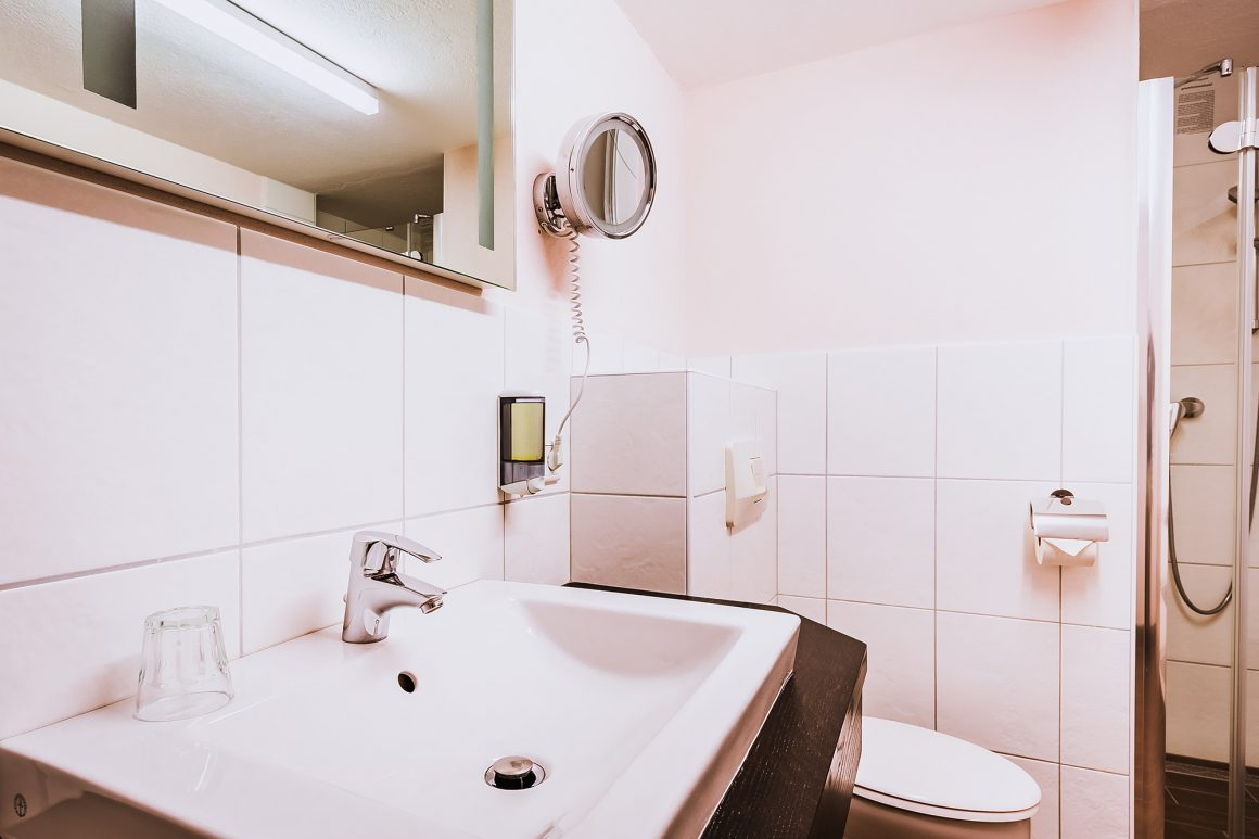 Appartement Typ E Badezimmer © jfk-photography.at