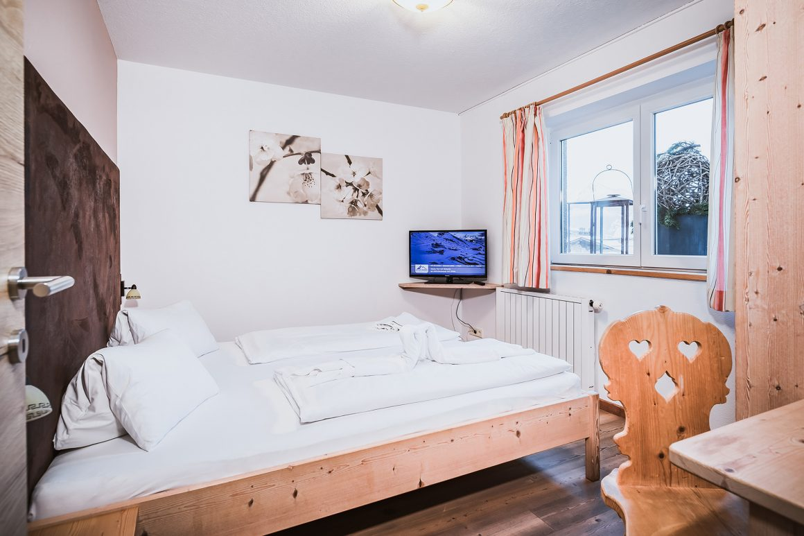 Appartement Typ F Schlafzimmer © jfk-photography.at